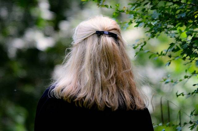 Woman Head Hair - Free photo on Pixabay (263192)