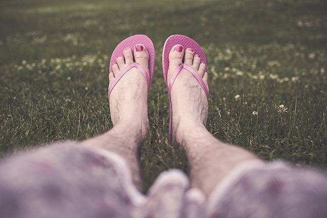 Queer Feet Gay - Free photo on Pixabay (266158)