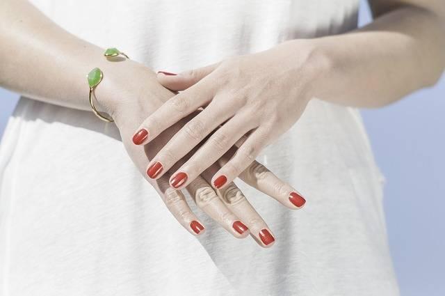 Hands Fingernails Finger - Free photo on Pixabay (267609)