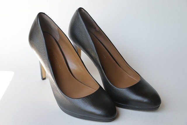 Pumps High Heels Shoes - Free photo on Pixabay (282071)
