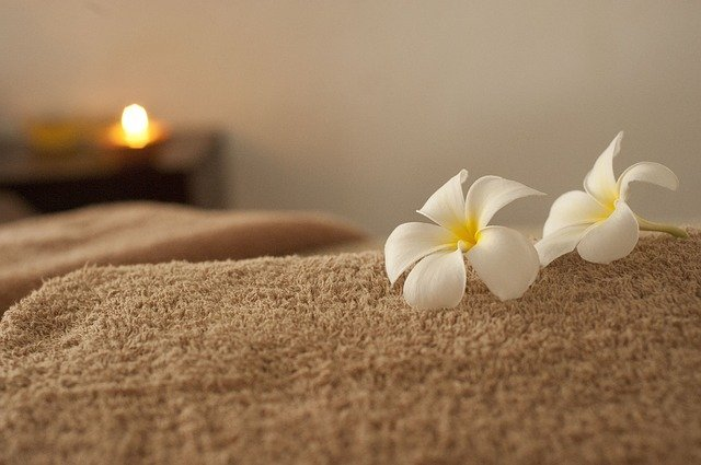 Relaxation Spa - Free photo on Pixabay (282118)