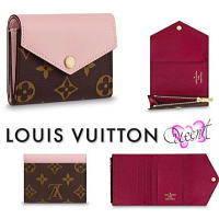 Louis Vuitton(ルイヴィトン)ミニウォレット (581)
