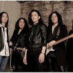 ギター・ヒーロー島 紀史率いるCONCERTO MOONが『METALLIZATION I』に出演
