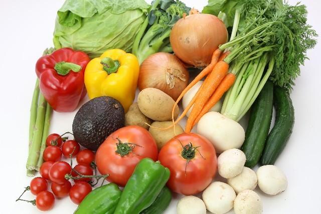 種類豊富な野菜6|写真素材なら「写真AC」無料(フリー)ダウンロードOK (445)
