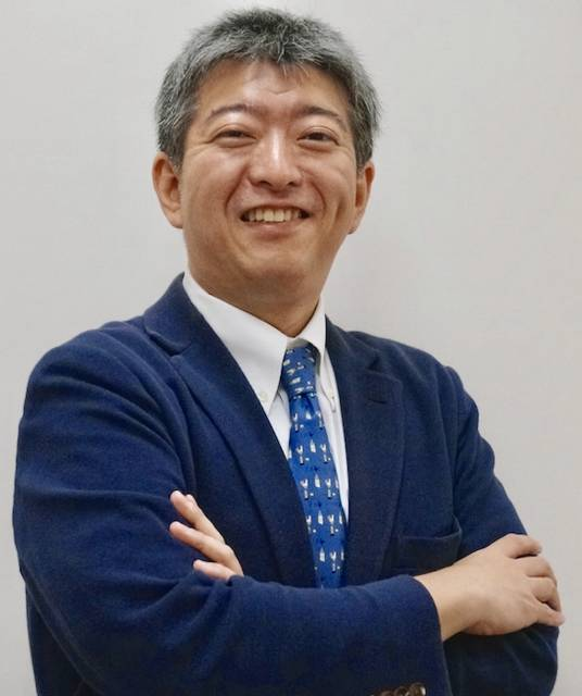 ・整形外科医 寺尾友宏