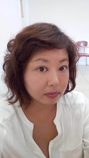・救急医、内科医 増田 陽子