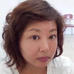 救急医、内科医 増田陽子