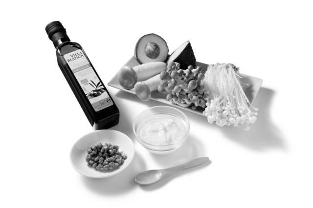 「むくみ腸」に効く腸活レシピ