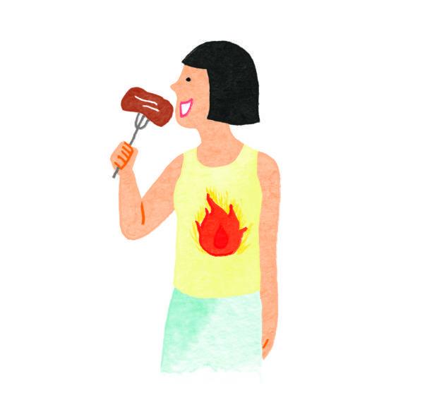肉を食べてやせる!「超肉食ダイエット」