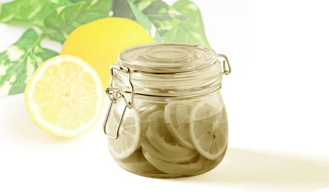 細胞のサビ・心の疲れは「酢レモン」1枚で洗い流す!