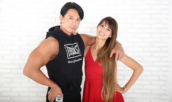 吉川ひなのさんと実兄・トレーナーの高田一也さんに聞く「健康を作るインナーケア」
