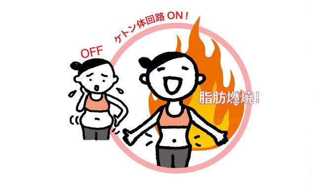 【連載】「糖質コントロール」で脂肪が燃えて、一生やせ体質に