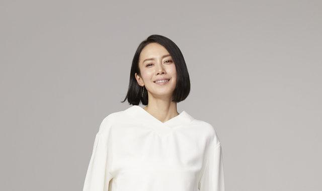 女優・中谷美紀さんの「変化を楽しむ毎日」
