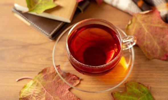 インフルエンザウイルスの感染力を奪う「紅茶ポリフェノール」の効果