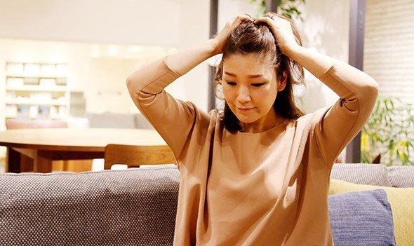 【連載】ストレスは頭に表れる。自分で自分を癒す「ヘッドセラピー」