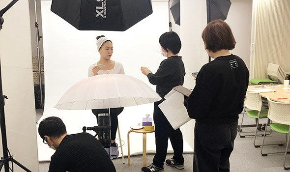 7月号 制作ウラ話 「プロの『洗顔&クレンジングワザ』」特集