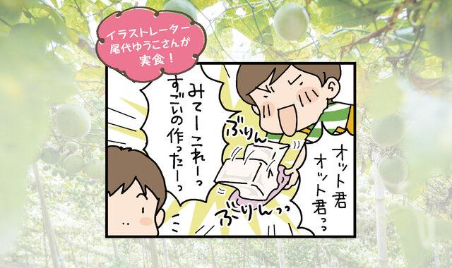 【連載】自然派甘味料「ラカントS」で、夏のひんやりおやつ作り♪