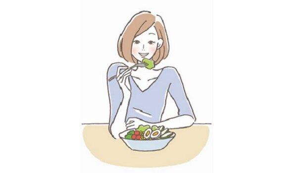 よく噛む習慣とダイエットの関係は?検定クイズに挑戦!