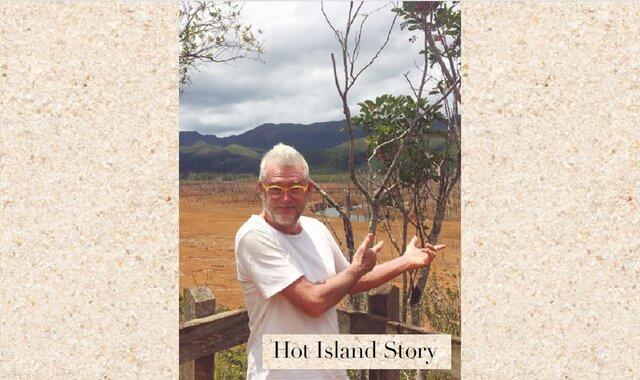 南の島での出来事 ~ニューカレドニア旅行記第一弾~