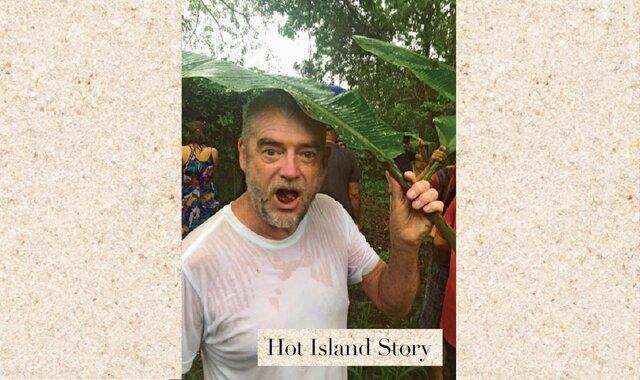 南の島での出来事 ~ニューカレドニア旅行記第二弾~