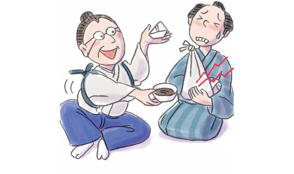 落語「葛根湯医者」に登場する「葛根湯」は万能薬!?