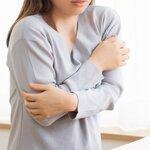 生理前や生理中に感じるゾクゾクする寒気。意外な原因かも?