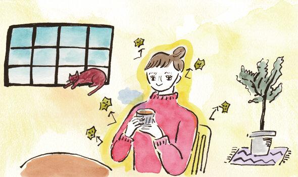 冬の免疫力に!東洋医学的6つのポイント|田中友也さん 季節の養生法