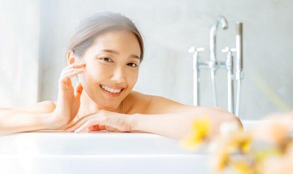 40℃の全身浴で体温アップ!シャワーよりもお風呂が効果的な理由