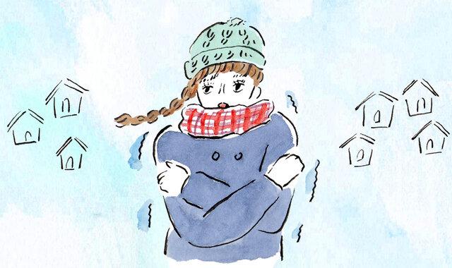 女性の冷えタイプを解説!食べ物とツボで対策を|田中友也さん 季節の養生法