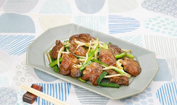 低脂肪で高たんぱく!簡単「鶏肉レシピ」5品