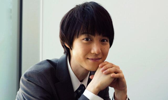 小越勇輝さん「10年後は、もっと親しみやすい俳優になっていたい」|癒やされタイム