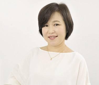 カムトレ女子部 部員No.013 後藤美保さん(52)