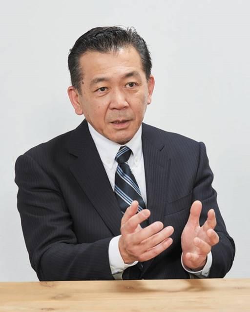 広島大学歯学部 二川浩樹教授