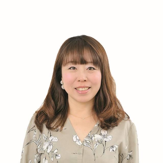 カムトレ女子部 部員No.011 山田智津さん(38)