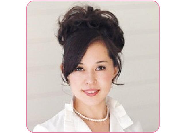 鍼灸師。Mari鍼灸Salonオーナー。女性ホルモン研...