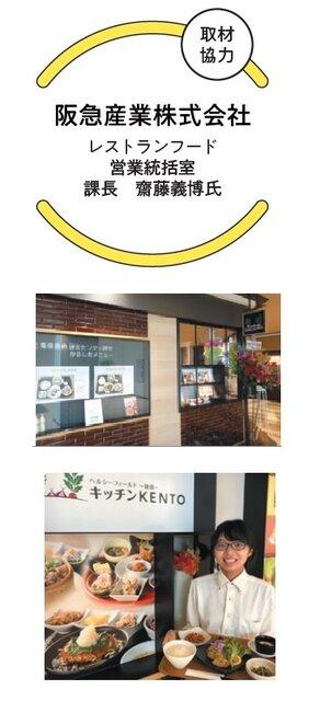 阪急産業「ヘルシーフィールドキッチン KENTO」