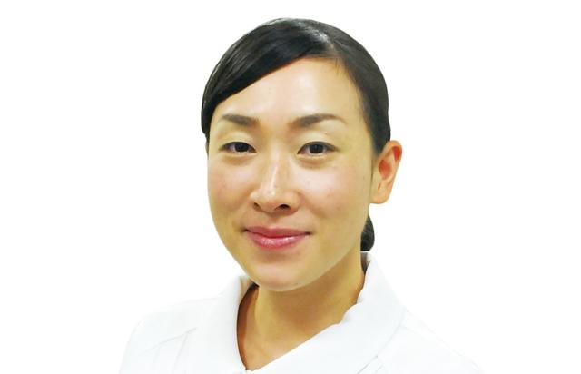 兼松直子さん(日本美腸協会 認定講師)