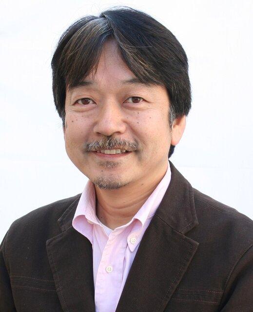 小野員裕さん(カレー評論家)