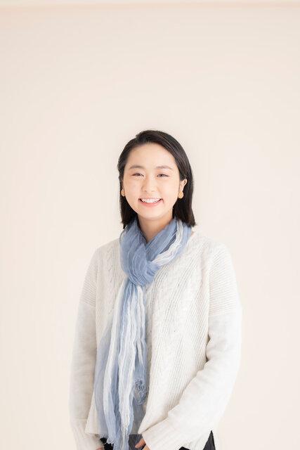 小林味愛(コバヤシ ミアイ)さん(株式会社陽と人 代表取締役)