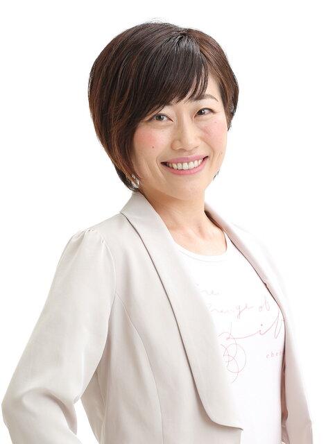 永田京子先生