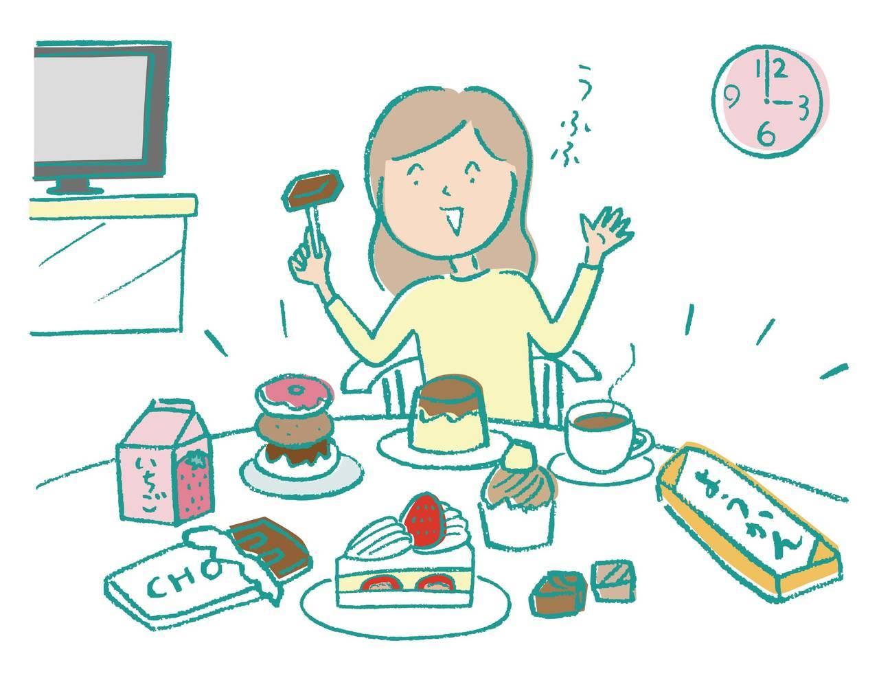 専門家が教える、五感でラクラクダイエット - 香り、色、味覚でヤセる!|からだにいいことWeb