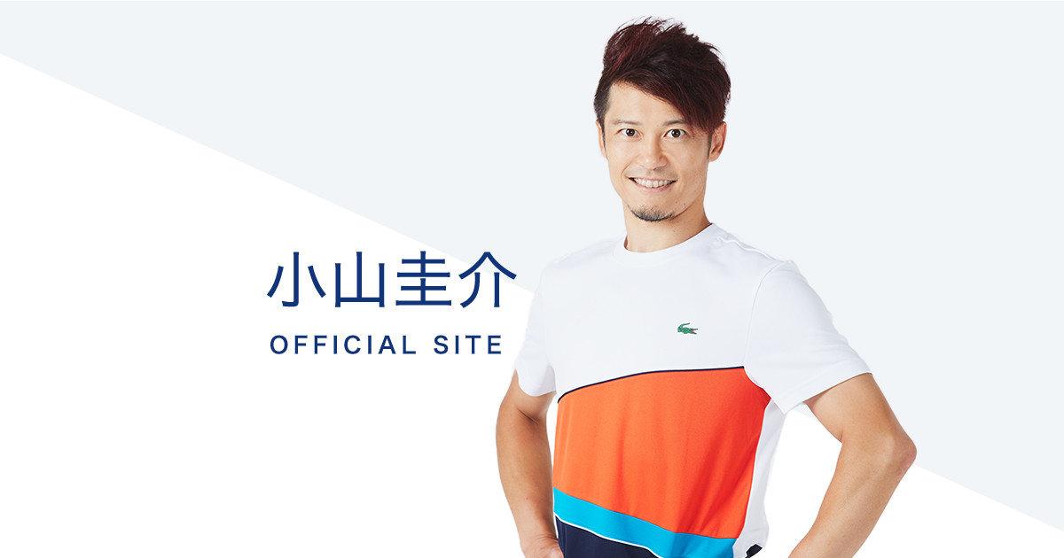 Keisuke Koyama Official site