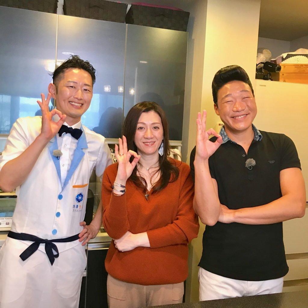 冷凍王子・冷凍生活アドバイザー 西川剛史『冷凍』から健康で豊かな食生活を提案!