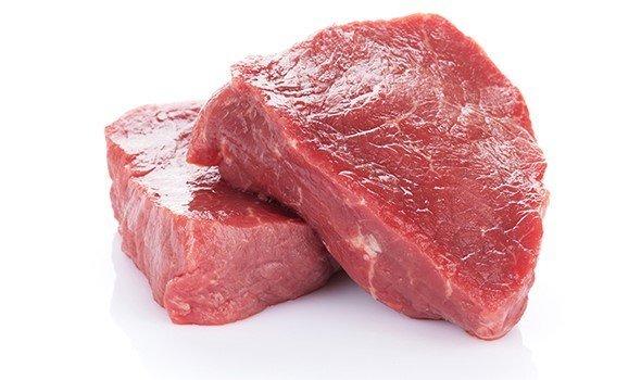 それって「鉄分」不足かも!? 赤身の肉が鉄欠乏を救う