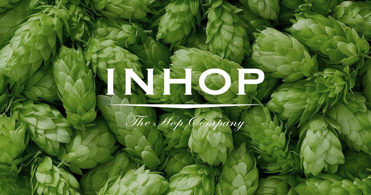 INHOP|ホップの力で健康はもっと進化する