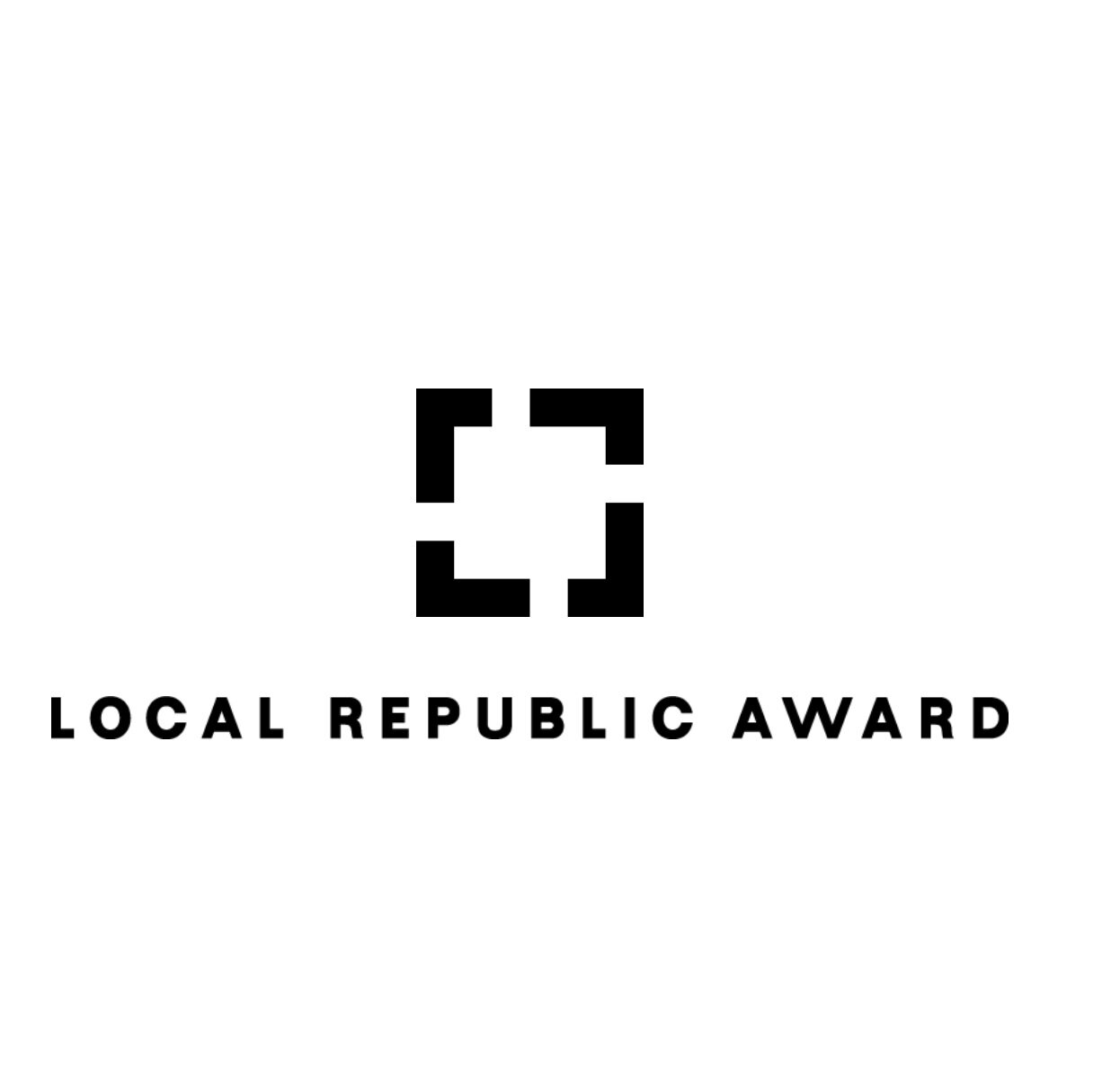【LOCAL REPUBLIC AWARD】