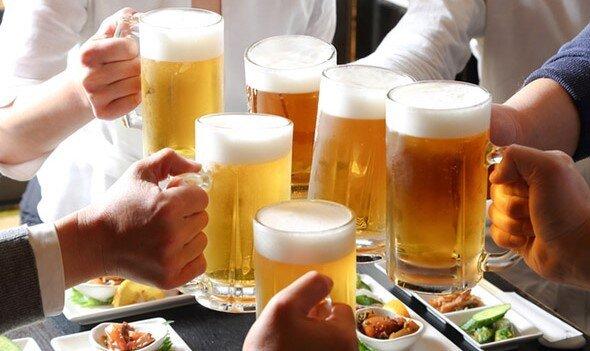 お酒好き医師が教える、悪酔いしないための飲み方・食べ方とは? |からだにいいことWeb