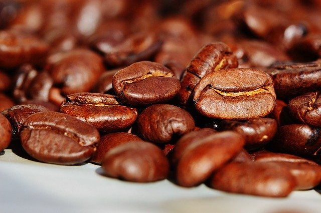 Coffee Beans Cafe - Free photo on Pixabay (23781)
