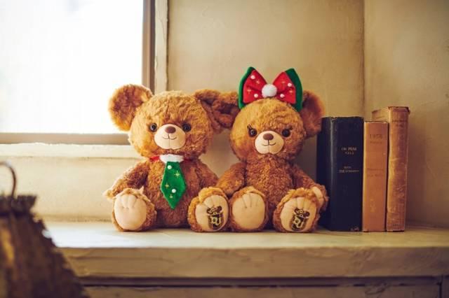 迪士尼專賣店聖誕節禮物商品發售中!~聖誕季期間限定活動開跑~
