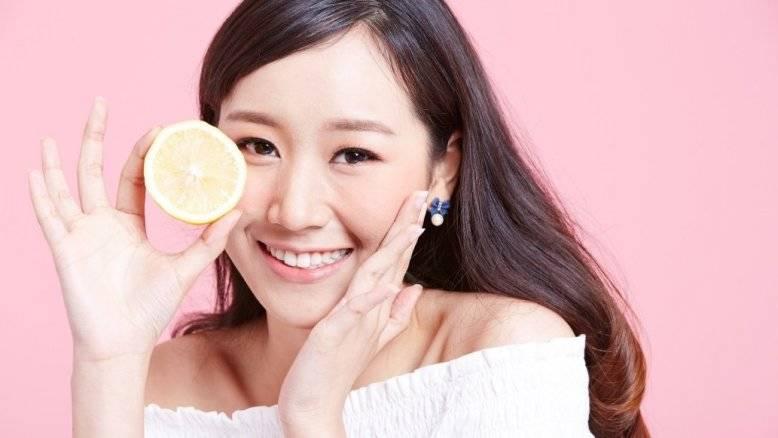 日本最新美白飲食!美肌要從血管和腸胃開始